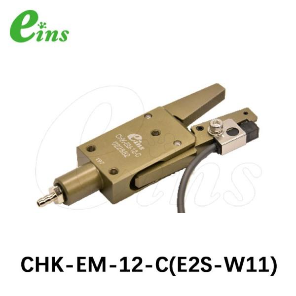 水口夹具EM(附两线接近传感器)
