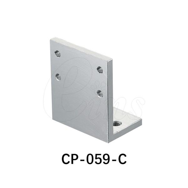 L型安装板-限位开关用