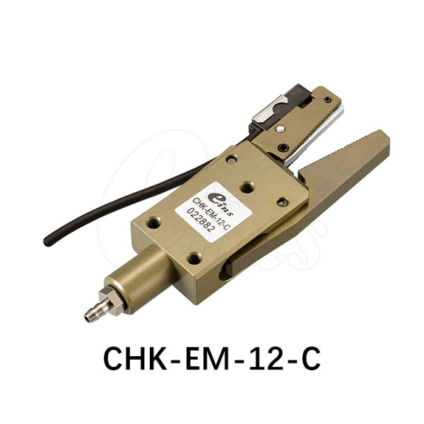 水口夹具EM(附接近传感器)