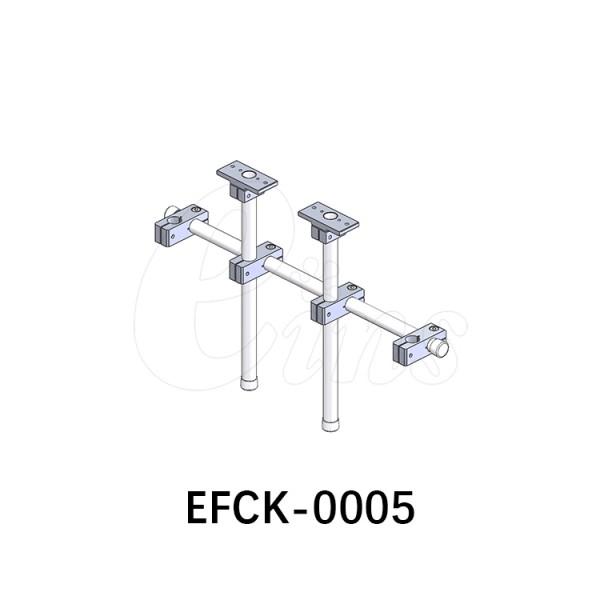 基础框架-钢管系列用EFCK-0005