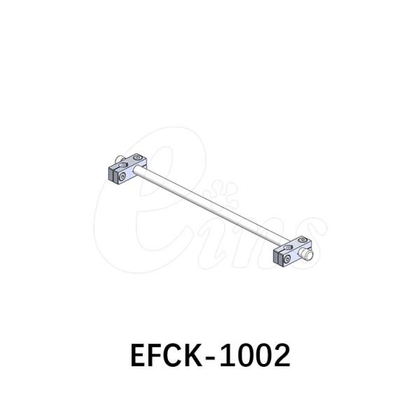 基础框架-钢管系列用EFCK-1002