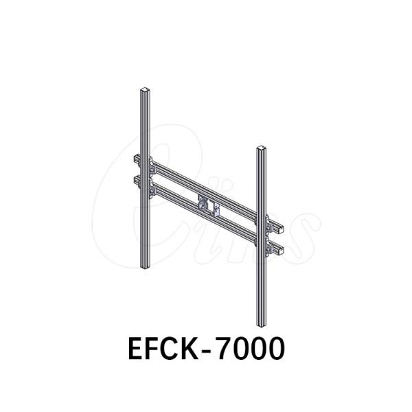 基础框架EFCK-7000