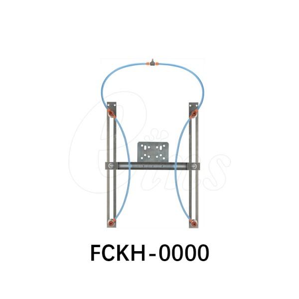 吸着金具-小型用·标准夹具(H型)