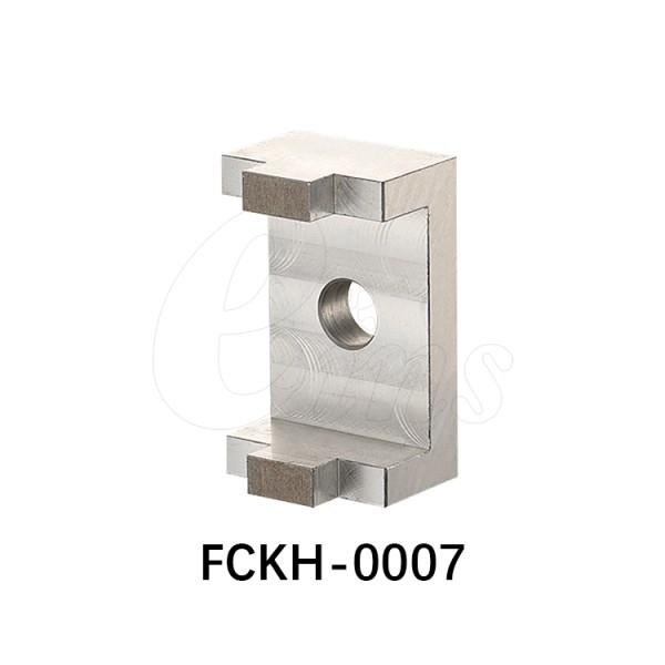 标准夹具滑移支架H