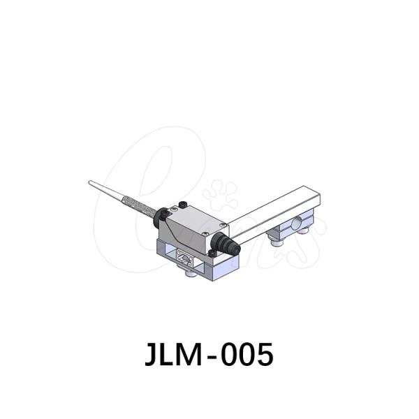 限位模组-钢管系列用(φ12)JLM-005