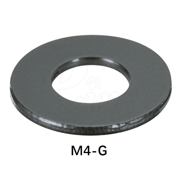 垫圈M4-G