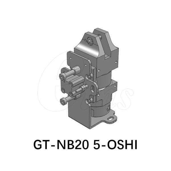 气剪NB系列(5mm推出滑移支架型,无刀片)...
