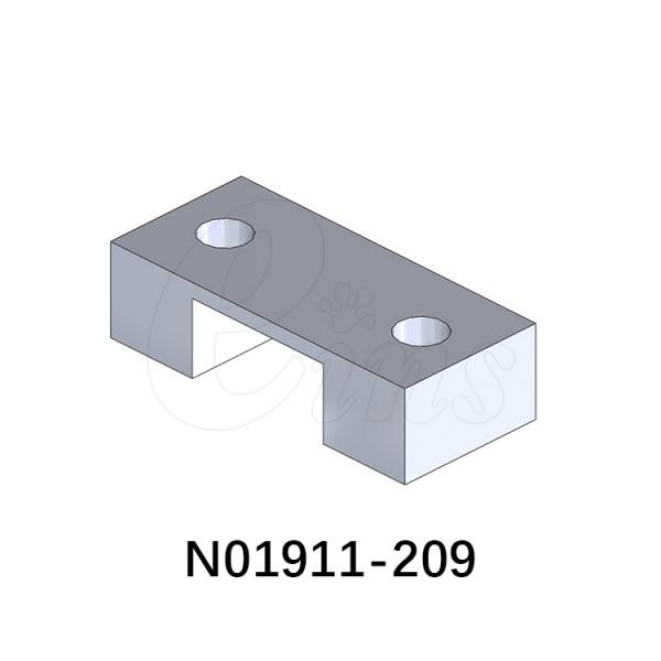 连接块20-G
