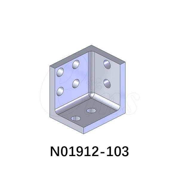 25连接块C