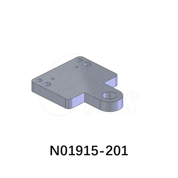 传感器支架