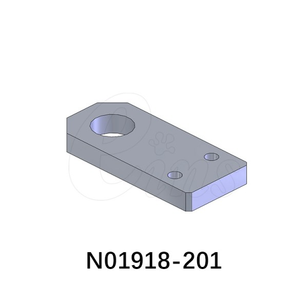 吸力连接支架-M12