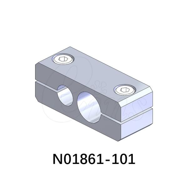 平行连接块-φ8φ12