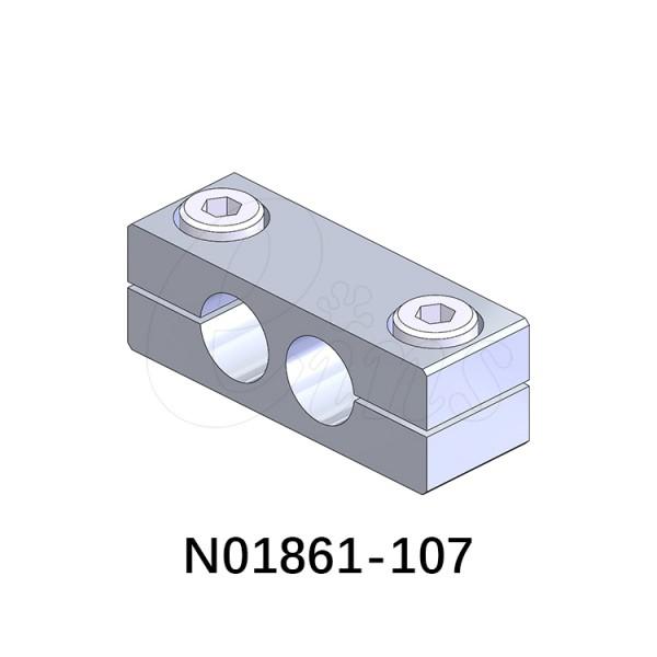 平行连接块-φ8φ8