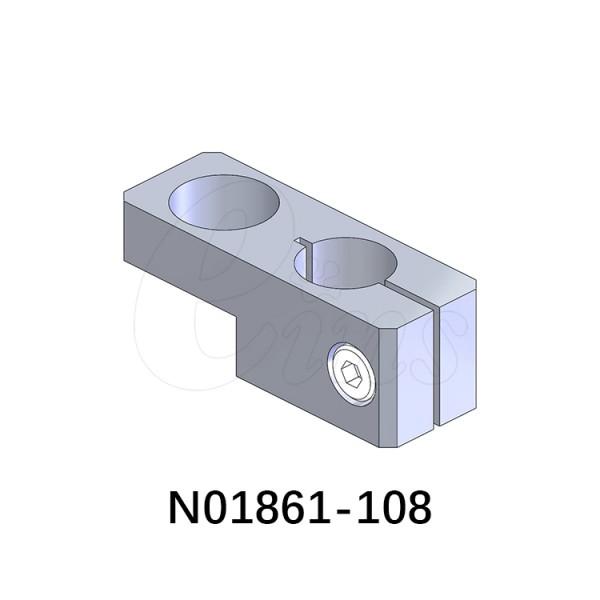 连接块-SSW用N01861-108