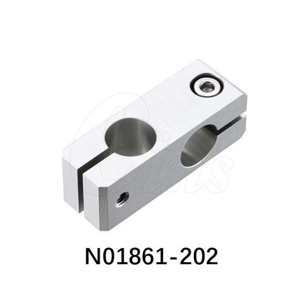 十字连接块-φ12φ12