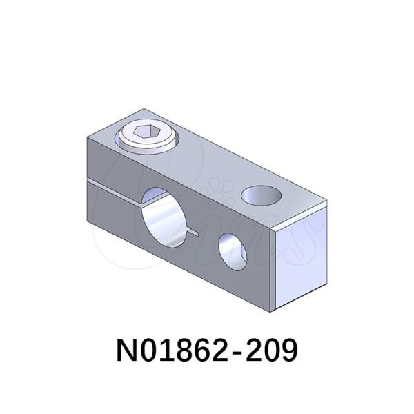 吸力支架-φ8-M6
