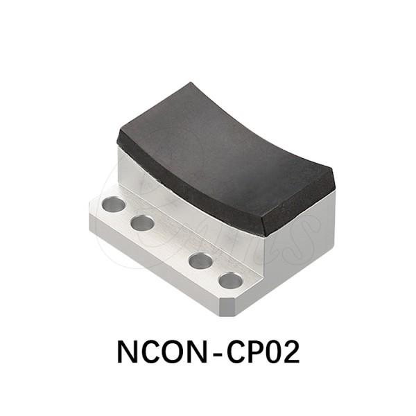 微型矩形气缸用-垫板-圆弧形