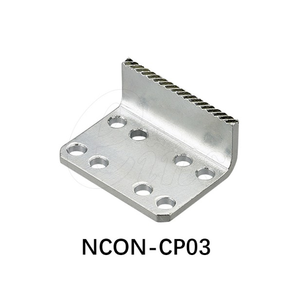 微型矩形气缸用-垫板-铁质