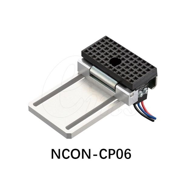 微型矩形气缸用-垫板-带感应开关