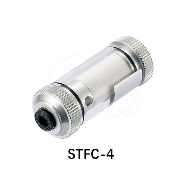 小型过滤器-Φ4管用