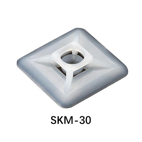 SKM扎带固定座(100PCS)
