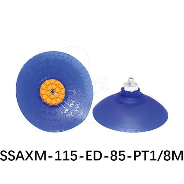 吸盘-薄钢板用φ118