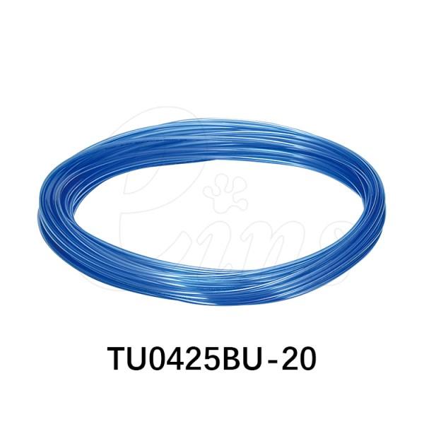聚胺脂管(蓝色,20米/卷)