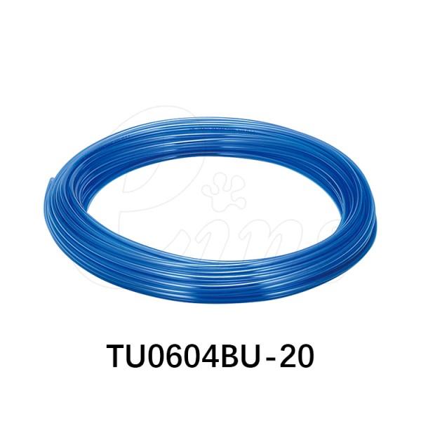 聚氨脂管(蓝色,20米/卷)