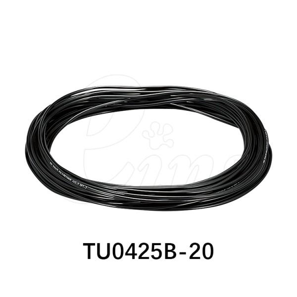 气管(黑色,20米/卷)