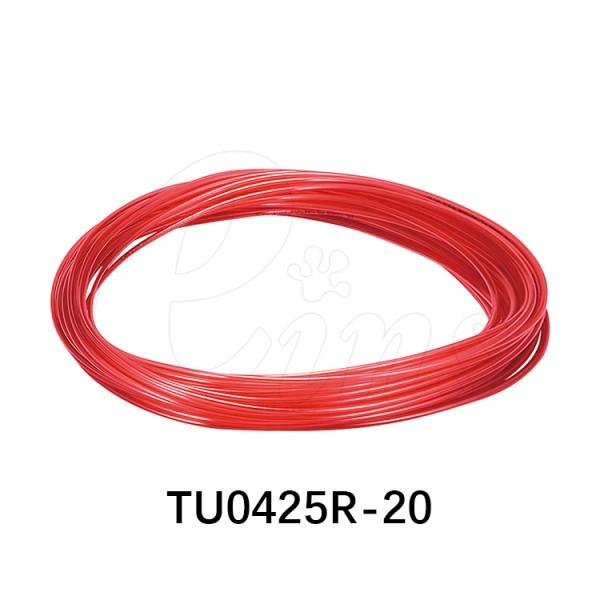 聚胺脂管(红色,20米/卷)