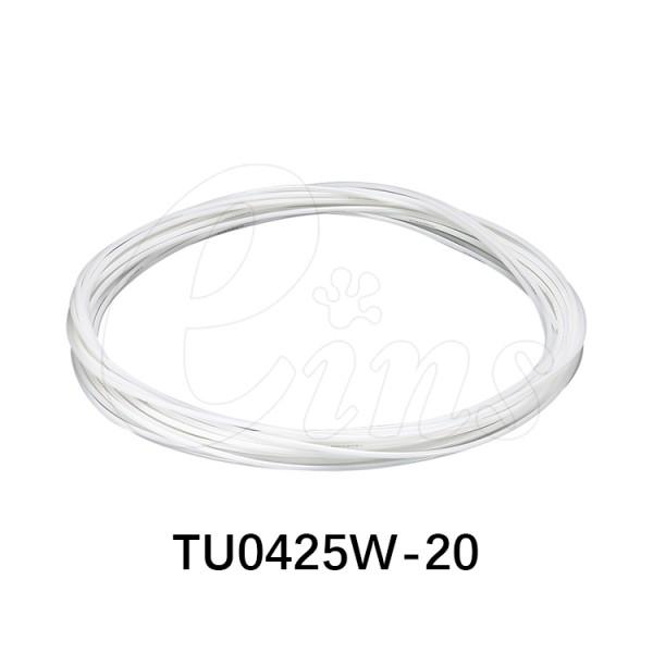 聚胺脂管(白色,20米/卷)