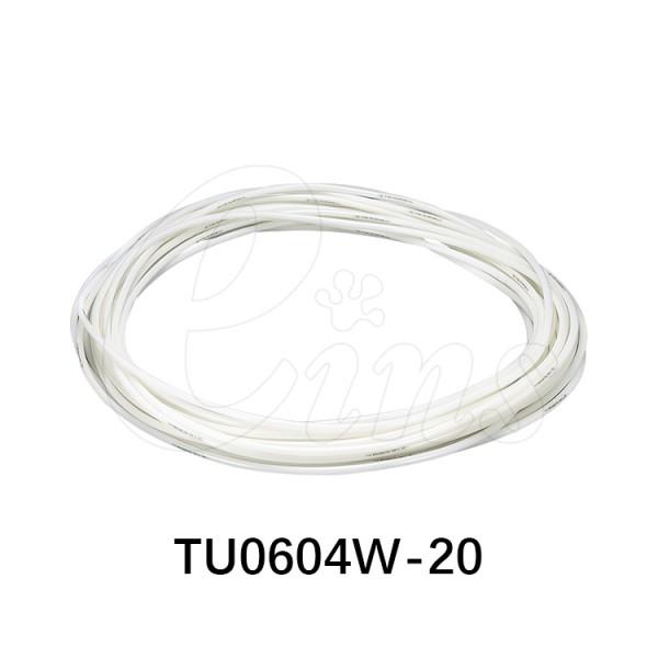 聚氨脂管(白色,20米/卷)