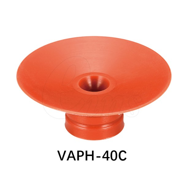 强化硅吸盘(嵌入式)φ40
