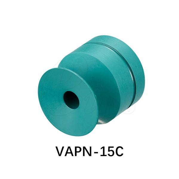 丁腈橡胶吸盘(嵌入式)Φ15