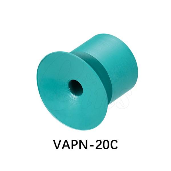丁腈橡胶吸盘(嵌入式)Φ20