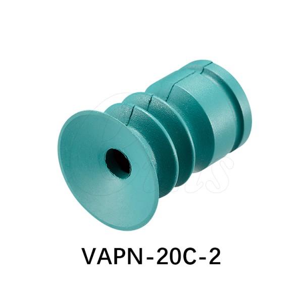 丁腈橡胶自由吸盘(嵌入式)Φ20