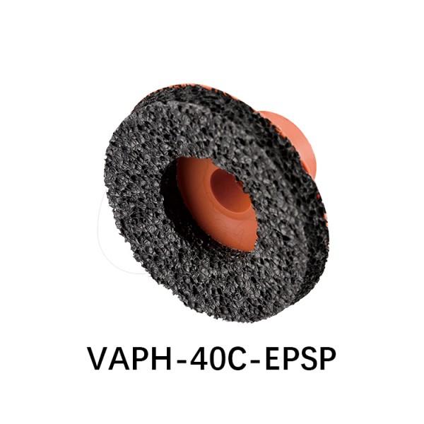 强化硅附EP海绵吸盘Φ40