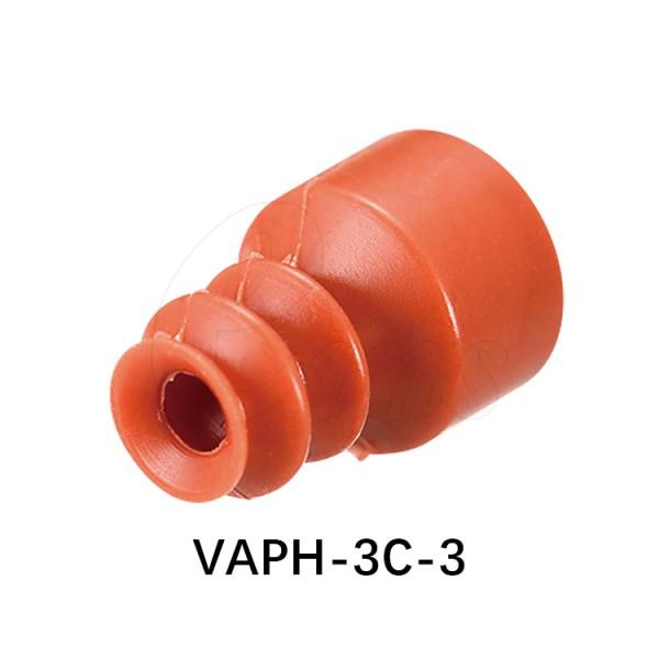 强化硅蛇纹管吸盘(嵌入式)Φ3