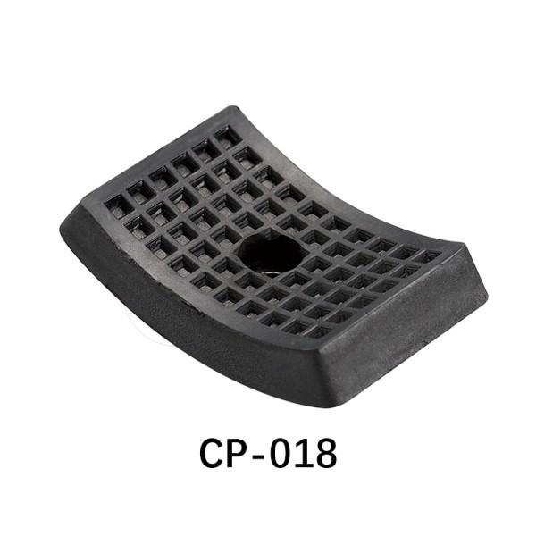 微型气缸用挡板-圆弧型-黑色